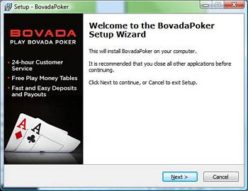 Unduhan Bovada Poker