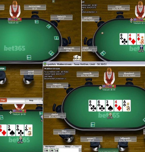 Bet365 Poker Download Guide, Review, Welcome Bonus