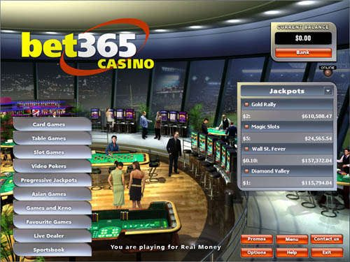 bet365-casino-download-lobby