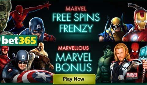 bet365-marvel-slots