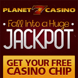 Planet 7 Casino Download
