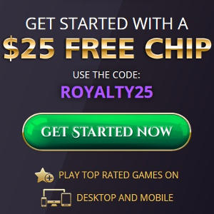 Royal Ace Casino Software Download