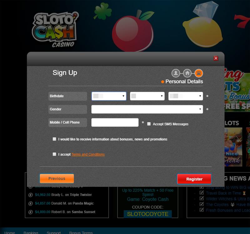Download Casino Software